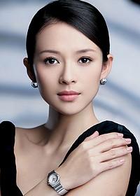 Цзыи Чжан