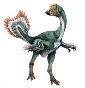 Динозавр Хагрифус