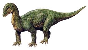 Динозавр Мусзавр