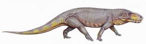 Динозавр Престозух