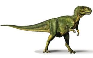 Динозавр Абелизавр