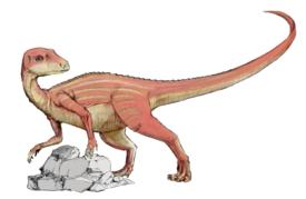 Динозавр Абриктозавр