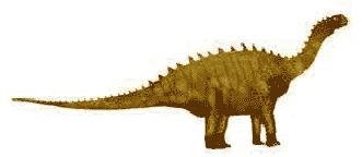Динозавр Аброзавр