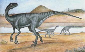 Динозавр Адазавр