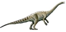 Динозавр Адеопаппозавр