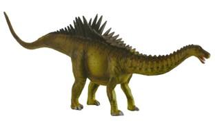 Динозавр Агустиния