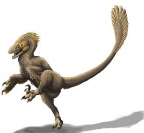 Динозавр Балаур