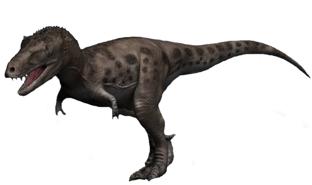 Динозавр Бистахиеверсор