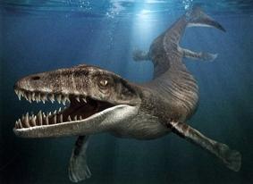Динозавр Дакозавр