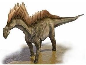 Динозавр Дикреозавр