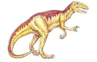 Динозавр Газозавр