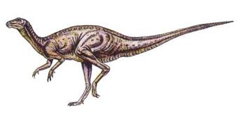Динозавр Гипселофодон
