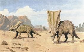 Динозавр Хазмозавр