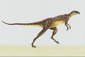 Динозавр Лесотозавр