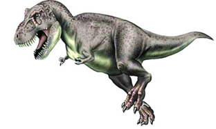 Динозавр Мапузавр