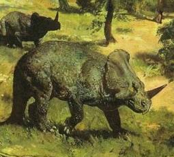 Динозавр Моноклон