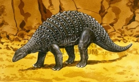 Динозавр Нодозавр