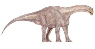 Динозавр Патагозавр