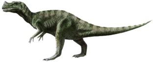 Динозавр Процератозавр