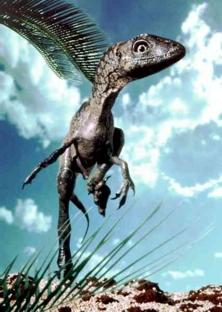 Динозавр Скипоникс