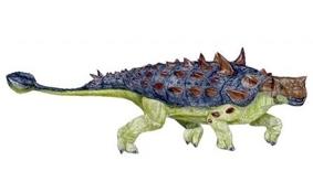 Динозавр Сколозавр