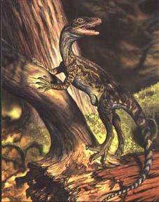 Динозавр Ставрикозавр