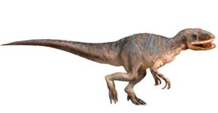Динозавр Янхунозавр