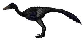 Динозавр Занабазар