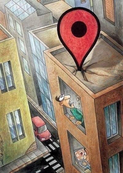Гугл-карты