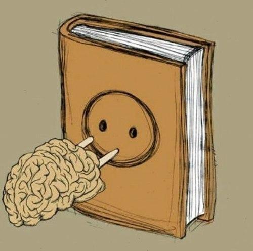 Зарядка для мозгов