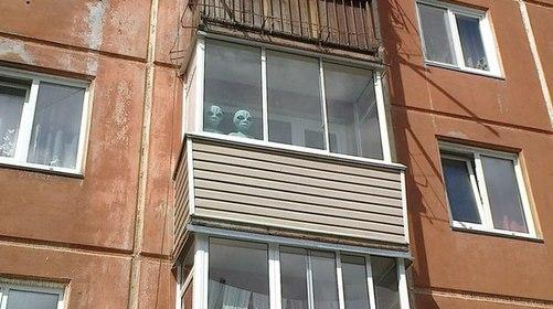 Соседи что-то не договаривают 2