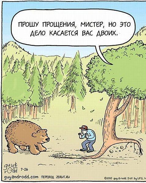 Умное дерево