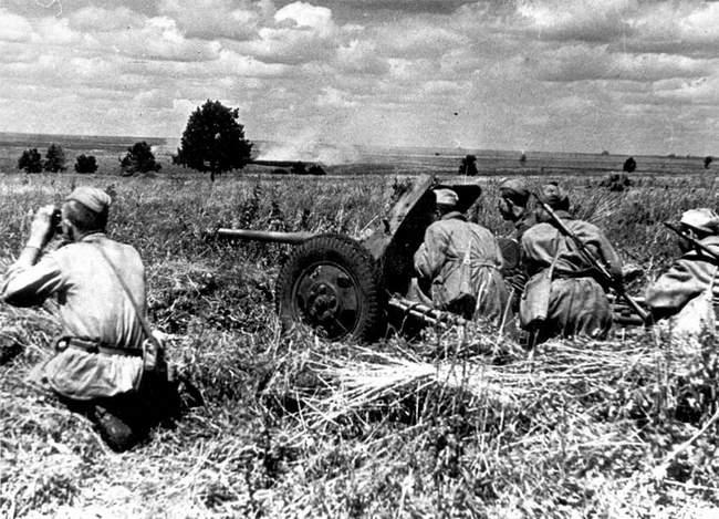 Госдума запретила критиковать советскую армию в годы ВОВ