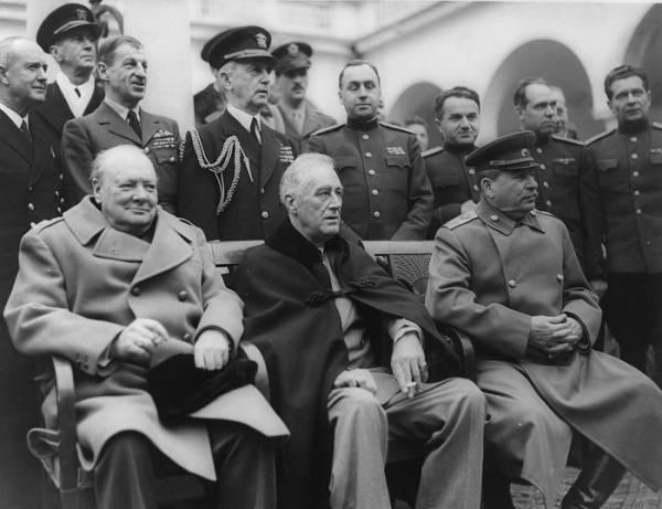 Загадка Сталина - исторический факт