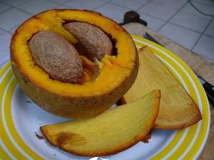 Фрукты - Американский абрикос