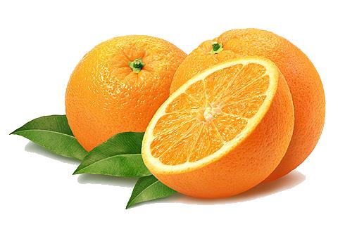 Фрукты - Апельсин