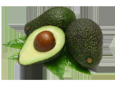 Фрукты - Авокадо