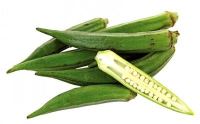 Овощи - Бамия