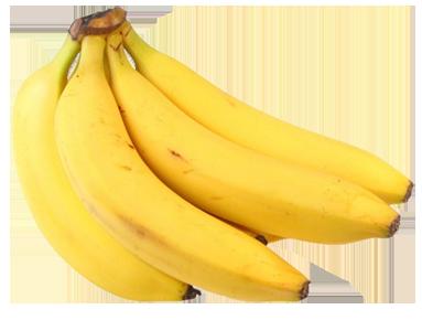 Фрукты - Банан