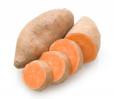 Овощи - Батат