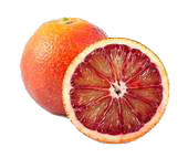 Фрукты - Кровавый апельсин