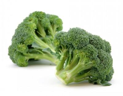 Овощи - Брокколи