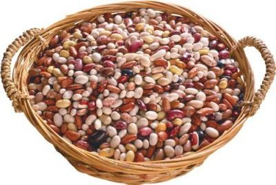 Овощи - Фасоль