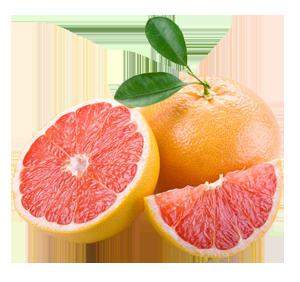 Фрукты - Грейпфрут