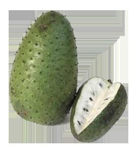 Фрукты - Гуанабана