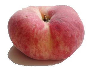 Фрукты - Инжирный персик