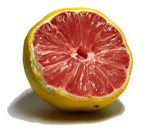Фрукты - Лимандарины (лимонии)