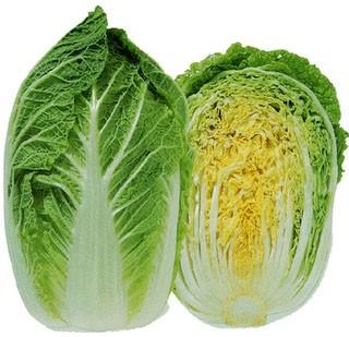 Овощи - Листовая капуста