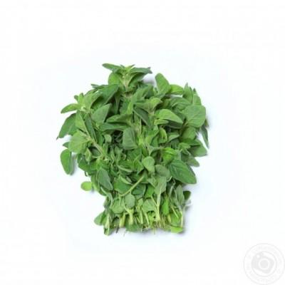 Овощи - Майоран