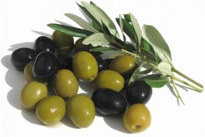 Овощи - Оливки